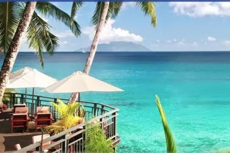 Hilton Seychelles Northolme Resort & Spa - plná penze