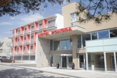 Wellness Hotel Pohoda - wellness