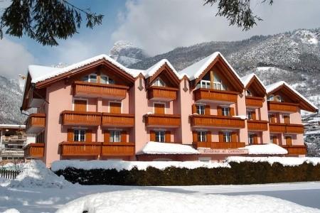 Residence Caminetto - Last Minute a dovolená
