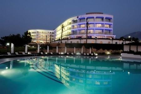 Malpas Hotel - Last Minute a dovolená
