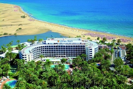 Seaside Palm Beach - Kanárské ostrovy