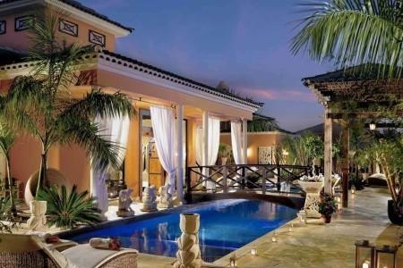 Royal Garden Villas - letecky z budapešti