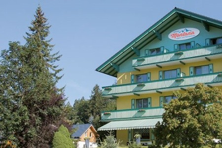 Familienhotel Montana - first minute