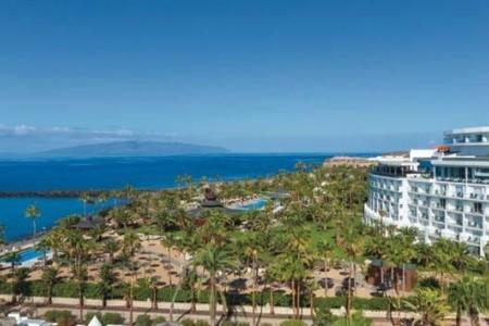 Riu Palace Tenerife