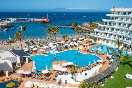 Hovima La Pinta Beachfront Family Hotel Polopenze