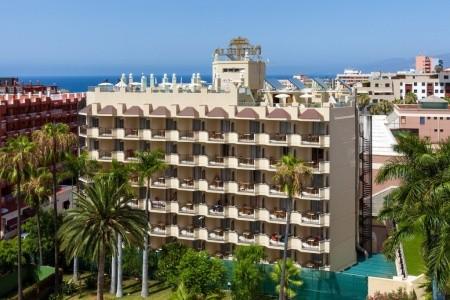 Gf Noelia, Kanárské ostrovy, Tenerife