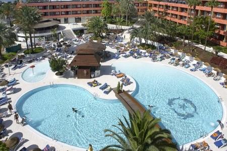 Alexandre Hotel La Siesta, Kanárské ostrovy, Tenerife