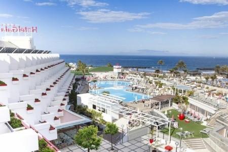 Alexandre Hotel Gala, Kanárské ostrovy, Tenerife