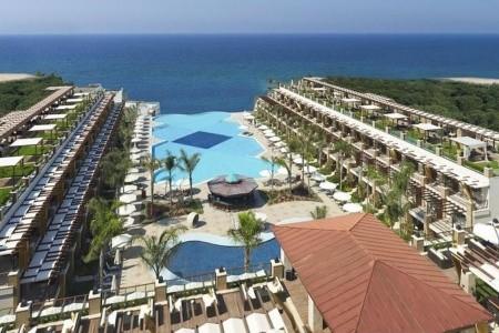 Cratos Premium Hotel - u moře