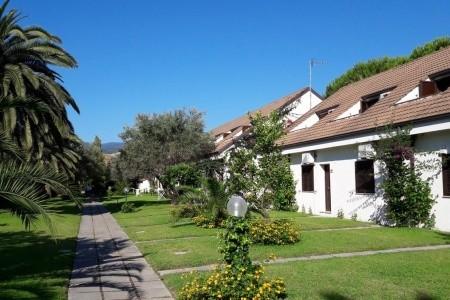 Nausicaa Village - letecky all inclusive