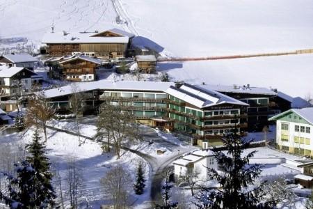 Schatzberg-Haus - Alpbachtal / Wildschönau - Rakousko