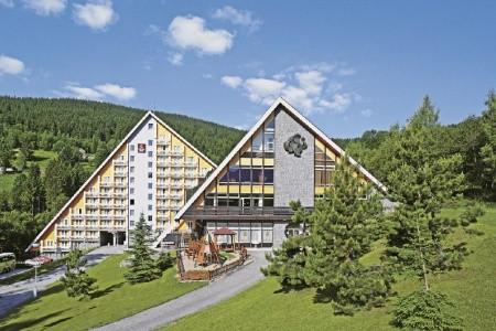 Clarion Hotel Spindleruv Mlyn, Česká republika, Krkonoše