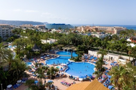 Best Tenerife - v únoru