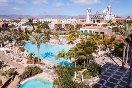 Lopesan Villa Del Conde Resort And Thalasso, Kanárské ostrovy, Gran Canaria