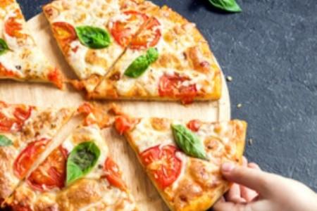 Připravte si pizzu jako z italské pizzerie