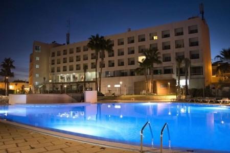Maria Nova Lounge Hotel - Last Minute a dovolená