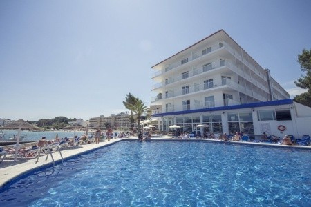 Hoteles Mar Amantis I & Ii - letecky all inclusive