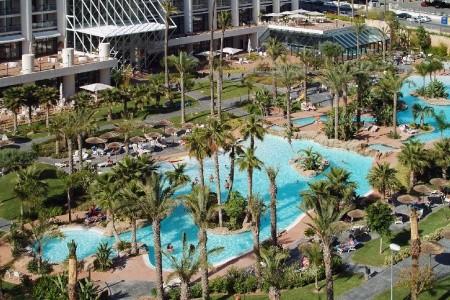 Melia Benidorm - hotel