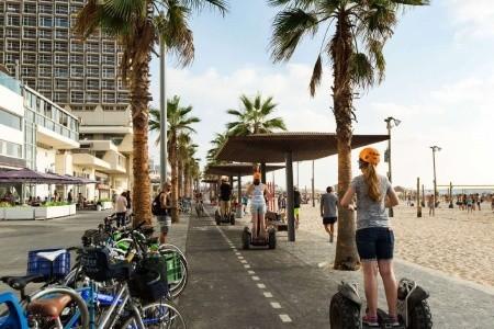 Leonardo Art, Tel Aviv Polopenze