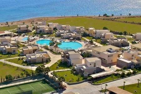 Hotel Natura Park Village All Inclusive Super Last Minute
