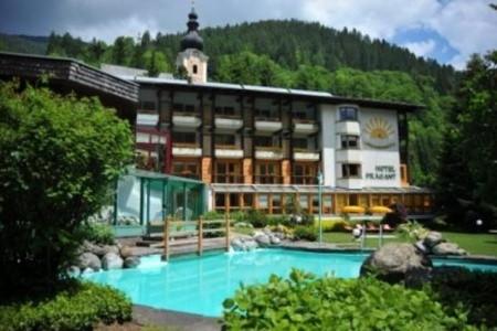 Hotel Prägant - Last Minute a dovolená
