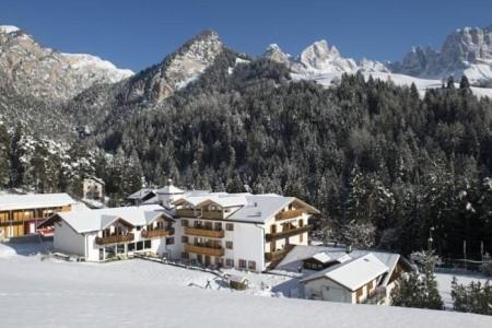 Dolomitenhotel Weisslahnbad