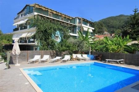 Hotel Vasiliki Bay, Řecko, Lefkada