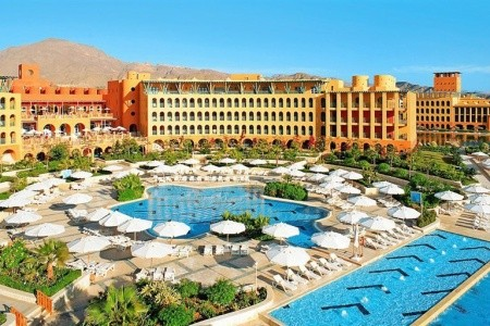 Hotel Strand Taba Heights Beach & Golf Resort - Last Minute a dovolená