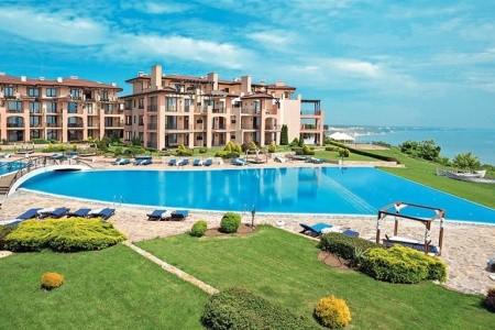 Hotel Kaliakria Resort, Bulharsko, Varna