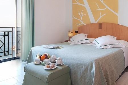 Grand Hotel Mediterraneo - Last Minute a dovolená