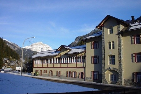 Holidayhome Soggiorno Dolomiti - v únoru