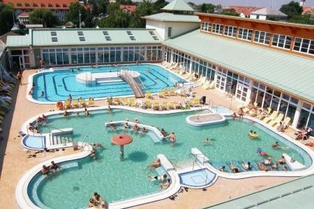 Hotel Termál - Last Minute a dovolená