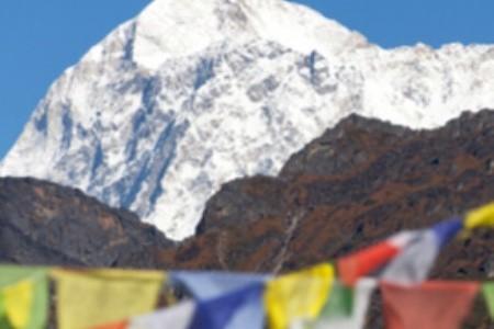 Nejvyšší hory světa