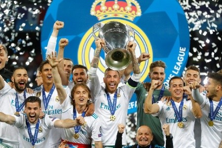 Vstupenka Na Real Madrid - Huesca - Last Minute a dovolená