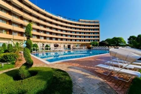 Grand Hotel Pomorie - letecky