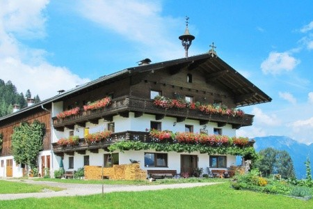 Haus Rotharlhof (Hgt350) - letní dovolená
