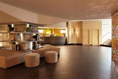 Starhotels Michelangelo - Last Minute a dovolená