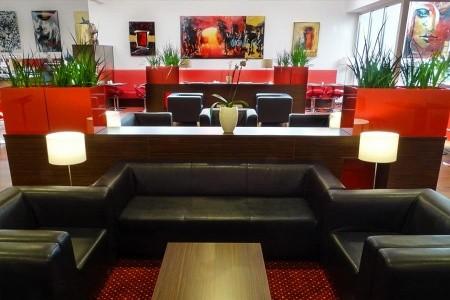 Best Western Plus Amedia Hotel Wien - víkendy