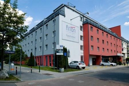 Arion Cityhotel Vienna - víkendy