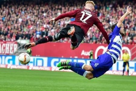 Vstupenka Na Norimberk - Hoffenheim - last minute
