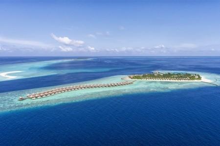Hurawalhi Island Resort - Last Minute a dovolená
