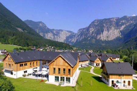 Feriendorf Obertraun, Rakousko, Dachstein West