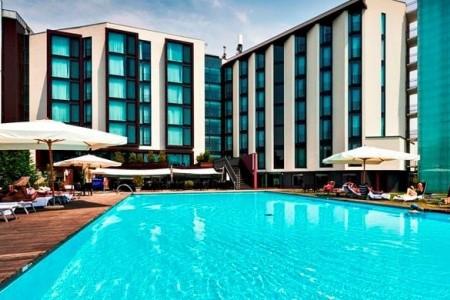 Hilton Garden Inn Venice Mestre San Giuliano - zájezdy