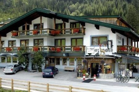 Penzion Gasthof Mitterhof - Last Minute a dovolená