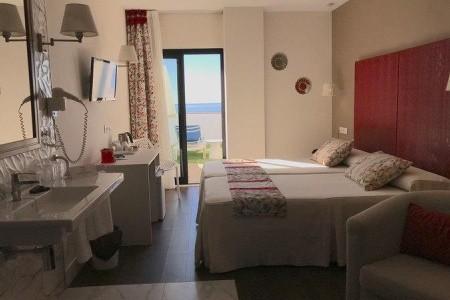 Perla Marina - luxusní dovolená