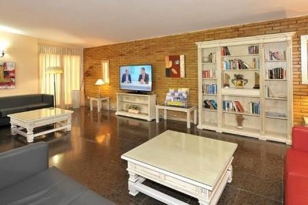 Best Western Hotel Salobrena - pobytové zájezdy