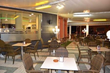 Costamar - pobytové zájezdy