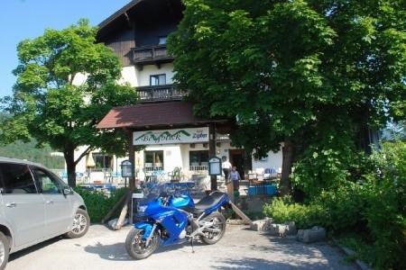 Bad Goisern, Pension Bergblick - Léto - Last Minute a dovolená