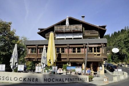Hotel Lukasmayr - Bruck, Rakousko, Kaprun / Zell am See