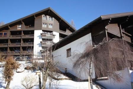 Apartmány Alpenlandhof - Rakousko v březnu - apartmány